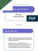 XML BD