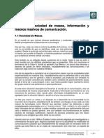 Lectura 1 - Sociedad de masas, información y medios masivos de comunicación(2)