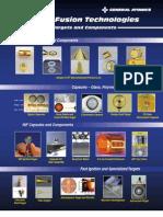 IFT Catalog