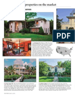 "25th Top Agent Network member featured in The Week magazine's ""Best Properties on the Market - Stucco Homes"" 4-13-12"