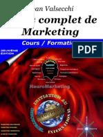 Cours Marketing 2e Ed