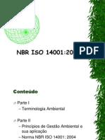 Norma Nbr Iso 14001