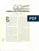 The Human Soul - Article From the Rosicrucian Digest August 1946