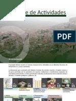 10_Informe de Actividades - Octubre 2011