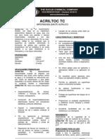 acriltoc
