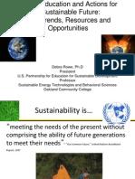 Forum EDS 2012 - Debrah Rowe