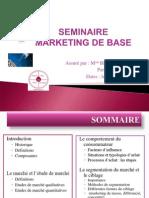 Marketing Initiation 2