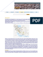 Potash Exploration and Equipping Project