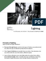 Sp12 240 Lighting