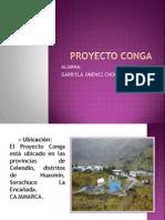 Proyecto Conga