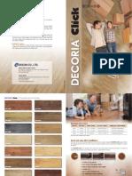 PVC Tile-click System_leaflet