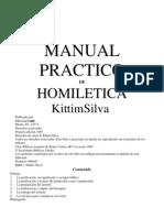 068 Manual Practico de Homilectica