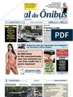 Jornal do Ônibus - ED 201