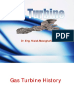 1 Gas Turbine Introduction