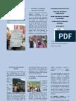 folleto baguazo