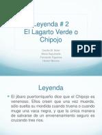 CHipojo 2