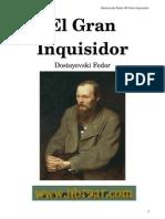 Dostoyevski Fedor-El Gran Inquisidor