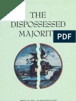 The Dispossessed Majority - Wilmot Robertson