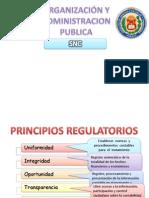 ORGANIZACION PUBLICA