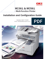MC361 561 Installation Guide