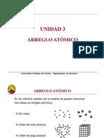 Arreglo atómico 3