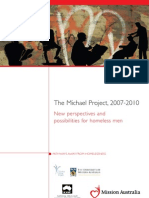 The Michael Project Report