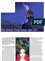 Drink Tank 190