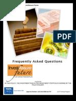 FAQ- Invest Assure FutureV1