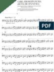 Garota de Ipanema - Quarteto de Cordas