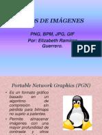 TIPOS DE IMÁGENES