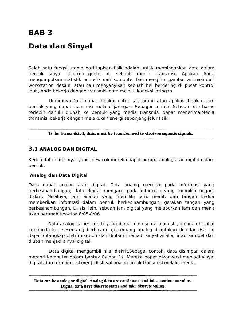 Bab 3 Komdat Indonesia