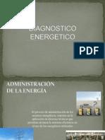 Diagnostico Energetico Final 1