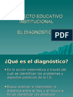 PEI Diagnostico