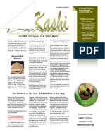Prokashi Newsletter