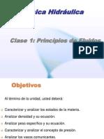 Clase 1 Física Hidraulica