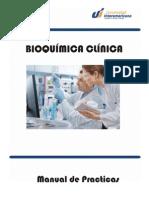 Manual Completo Bioquimica Clinica.manual de Practicas