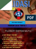 Validasi Metode_PJT I