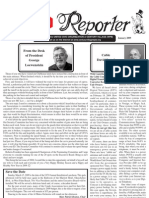1/09 UCO Reporter