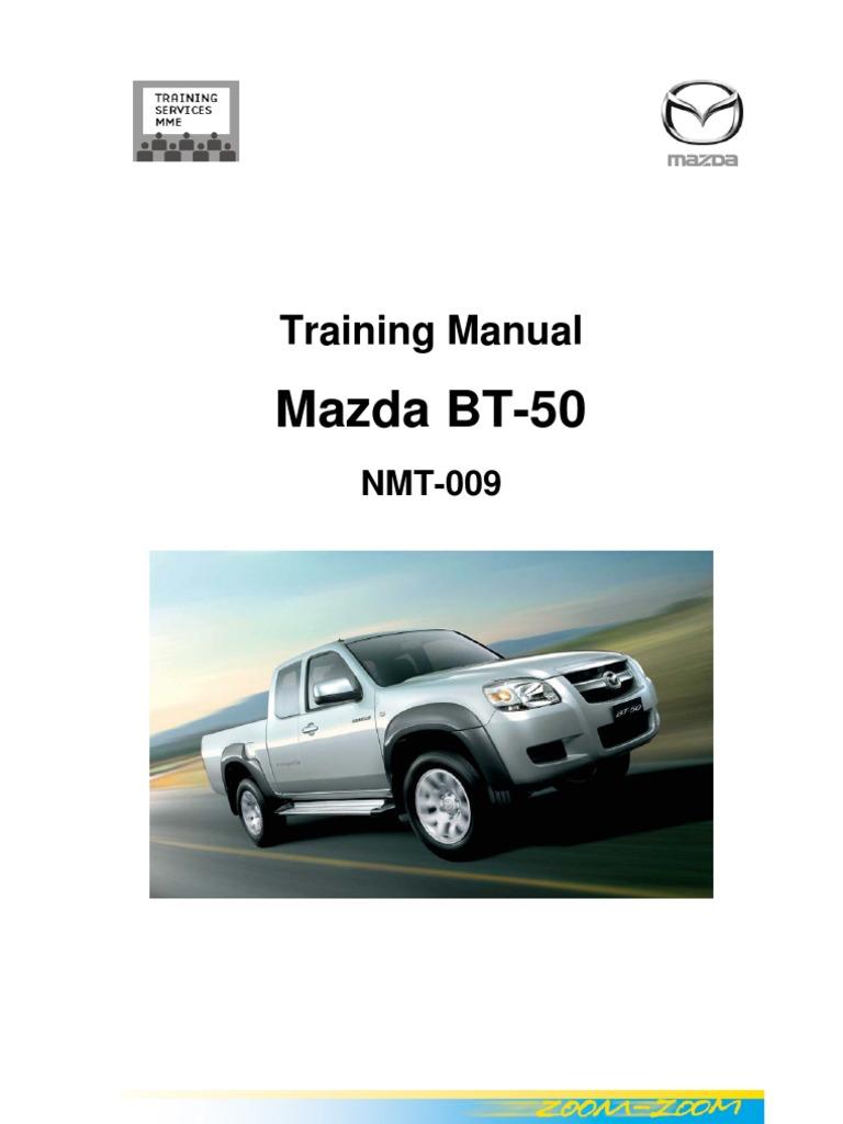 Mazda 3 Service Manual: Restraints SST Standard Deployment Control System