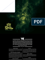 Digital Booklet - Rolling Papers (De