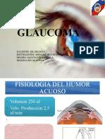 Dx Glaucoma