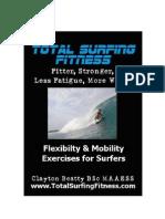 TSF Flexibility & Mobility