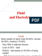 NCM 103 LEC 1BFluid and Electrolytes Edited