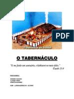 O_Tabernáculo