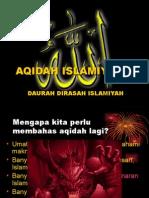 AQIDAH I