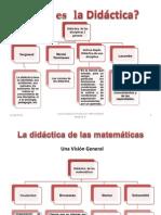 ladidcticadelasmatemticas-091004015744-phpapp01