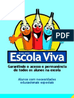 Escola Viva Cartilha 2007