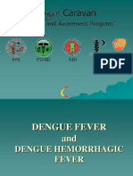 WHO Dengue Guidelines- Lecture Type