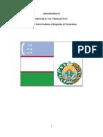 Uzbek Complete