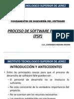 Presentacion PSP 1ra Secion